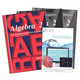 Algebra 2 3rd Edition Saxon Home Study Kit plus DIVE CD-ROM