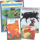 American Tall Tales and Legends Literature Unit Package