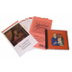 Veritas History Middle Ages, Renaissance and Reformation Homeschool Kit with CD