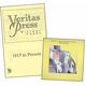 Veritas History 1815 - Present Homeschool Kit with Enhanced CD