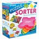 Springbok Puzzle Sorter