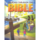 Journey Through the Bible Book 3: New Testament Student Text