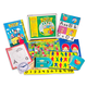 Sing, Spell, Read & Write Preschool Kit with FREE Kids Puzzle Homeschool Edition