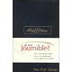 Matthew Journible: The 17:18 Series
