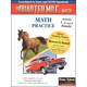Quarter Mile Math Levels 1-3 Bundle CD-ROM