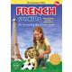 French for Kids Beginner Level 1 Volume 2 DVD