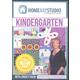 Home School Art Studio Program DVD - Kindergarten