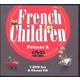 French for Children Primer A DVD & CD Set