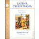 Latina Christiana Teacher Manual (4th Edition)