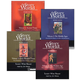 Story of the World Volume 1-4 Audiobook CD Set