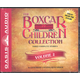 Boxcar Collections Volume 2 Audiobook