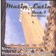 Matin Latin Level 1 Pronunciation CD (2nd Edition)