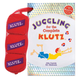 Juggling For the Complete Klutz (30th Anniv)
