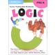 Kumon Thinking Skills Workbook - Logic (Pre-K)