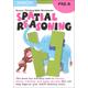 Kumon Thinking Skills Workbook - Spatial Reasoning (Pre-K)