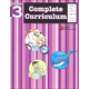 Complete Curriculum Grade 3