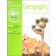 DK Workbook: Geography - Fourth Grade