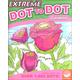Extreme Dot to Dot Book - Gardens