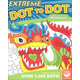 Extreme Dot to Dot Book - Holidays