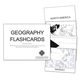 Geography I-III Flashcards