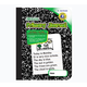 Primary Journal Marble Composition Book (100 sheets)