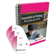 Essentials in Writing Level 7 Combo (DVD and Textbook/Workbook)