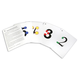 Visual Number Cards