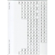 Periodic Table Dbl Sd Dry Erase Brd 11
