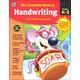 Complete Book of Handwriting Grades K-3