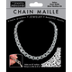 Chain Maille Jewelry Workshop Helms Necklace Kit
