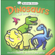 Dinosaurs: The Bare Bones! (Basher Basics)