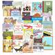 Memoria Press 2nd Grade Read-Aloud Program without Poetry