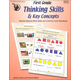 First Grade Thinking Skills & Key Concepts Student Book