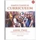 Simply Classical Curriculum Manual Level 2