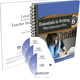 Essentials in Writing Level 6 Combo (DVD and Textbook/Workbook) 2nd Edition