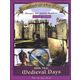 Remember the Days: Book Two - Medieval Days Second Edition