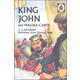 King John and Magna Carta (Adventure from History)