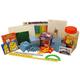 Horizons Grade 5 Manipulative Kit+Wooden P/B