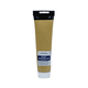 Block Ink Water Soluble - Gold (5oz Tube)