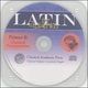Latin for Children Primer B Chant CD Only: Classical Pronunciation