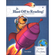 All About Reading Level 1 Blast Off Activity Book Color Edition