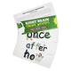 Right Brain DOLCH Sight Word Cards: First Grade