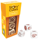 Rory's Story Cubes Game: Medic