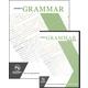 Jensen's Grammar Package