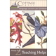 Cottage Press Language Lessons for Children: Primer Two Teaching Helps