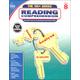 Reading Comprehension - Grade 8 (100+ Series)
