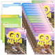 Go Math! National Homeschool Package Grade 1