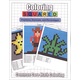 Coloring Squared: Fractions, Decimals, and Percentages (Coloring Squared Common Core Math Coloring Books)