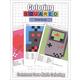 Coloring Squared: 3rd Grade (CC Math Clrg Bk)