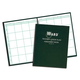 Ward Lesson Plan Book-8 Period Regular